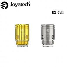 Joyetech EX Coils - Singular or 5 Pack
