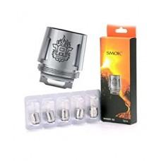 Smok TFV8 V8 Baby Q2 Core - Singular or 5 Pack