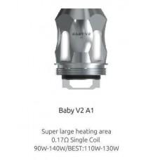 Smok TFV Baby V2 A1 Coil Head (Singular or 3 Pack)