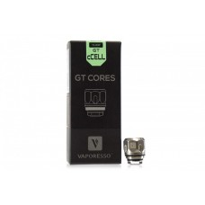 Vaporesso GT CCELL 0.5 OHM Coils (Singular or 3 Pack)