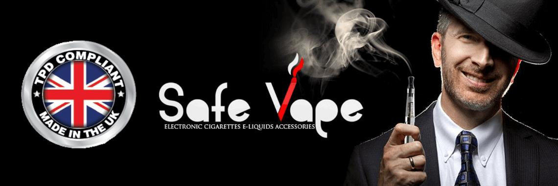 Safevape Banner 3