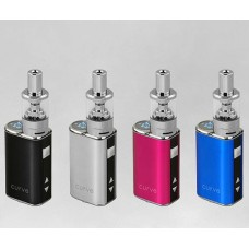 TECC Arc Mini Kit (Mini Eleaf iStick Kit) - New Upgraded 20W with Micro CS Airtank