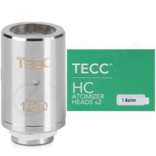 TECC HC Coils x 2