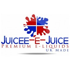 Juicee-e-Juice - 6mg Menu - 60/40 TPD
