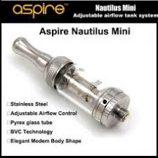 Aspire Nautilus Mini (BVC) Tank